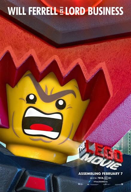 The Lego Movie animatedfilmreviews.filminspector.com