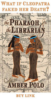 https://www.amazon.com/Pharaoh-Librarian-Amber-Polo-ebook/dp/B086V91H3S/