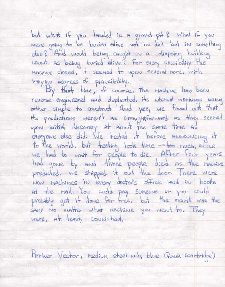Cool Writing Letters For Facebook