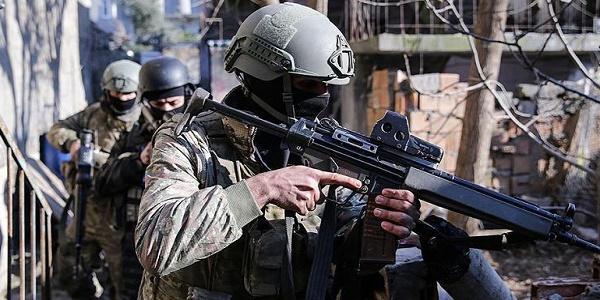Αιματηρή επίθεση του ΡΚΚ σε τουρκικό στρατόπεδο - Ι.Καραγκιούλ: «Η Δύση σχεδιάζει τον διαμελισμό της Τουρκίας»