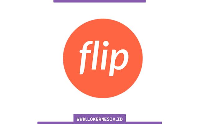 Lowongan Kerja Terbaru Magang Flip Jakarta Agustus  SUMSEL LOKER: Lowongan Kerja Terbaru Magang Flip Agustus 2021