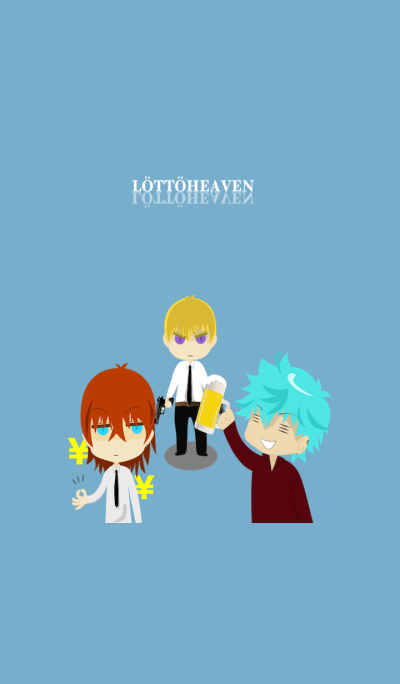 LOTTOHEAVEN