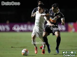 Oriente Petrolero cayó por la mínima diferencia con Vasco da Gama en su debut en la Copa Sudamericana 2020 - DaleOoo