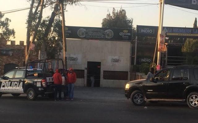Lo ejecutan por escuchar música de banda en Puebla