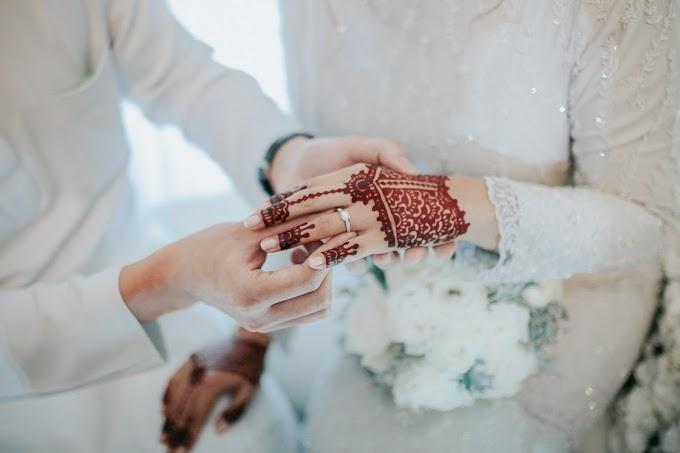 Perkahwinan & penceraian dalam rumahtangga islam.