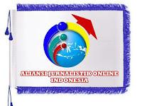 Ketum AJO Indonesia Rival Lantik Kepengurusan DPD AJOI Kepri
