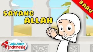 Download Mp3 Lagu Anak Islami Indonesia Terbaru dan Terpopuler