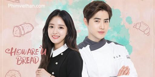 Phim Hàn Quốc bánh mì đêm 2020
