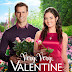 "My Heart is with Hallmark this Weekend... ""Signed, Sealed, Delivered"" and ""Countdown to Valentine's Day""!"