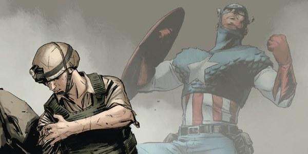 macam macam captain america
