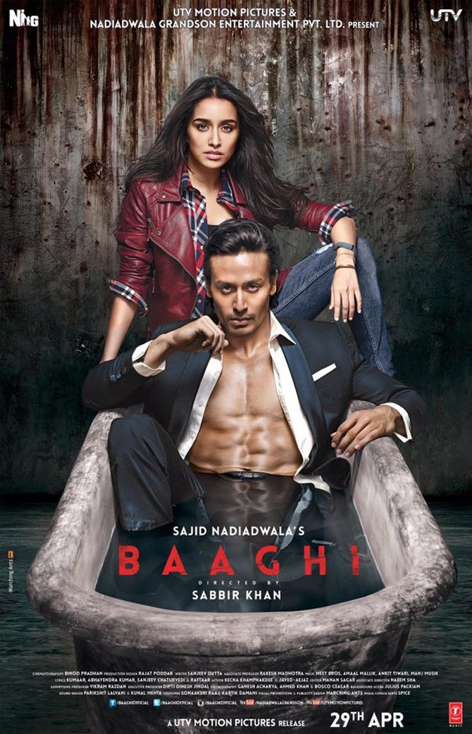 Nonton Film Baaghi (2016) Streaming Online Sub Indonesia ...