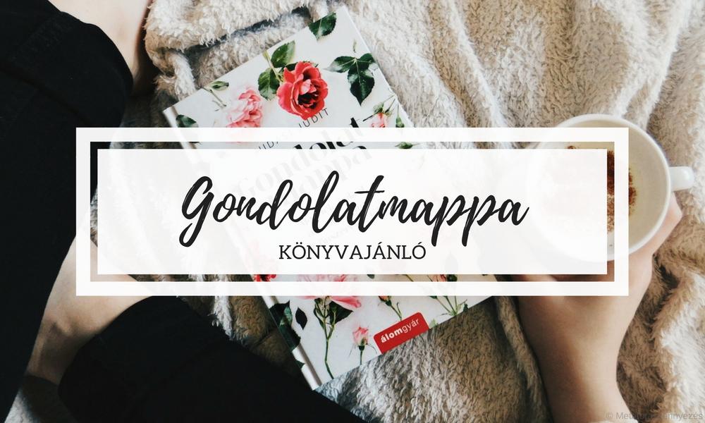 Konyvajanlo - Gondolatmappa