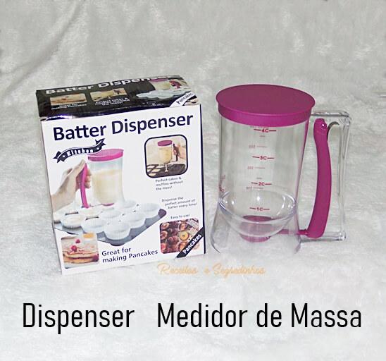 Batter Dispenser