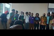 Begini isi tuntutan; Solidaritas Mahasiswa Dan Pemuda Papua For Tuan Victor Yeimo, Audience Bersama DPR Papua Komisi A