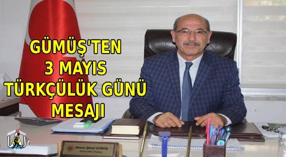 Anamur Haber,Anamur Son Dakika,A.Şeref GÜMÜŞ,