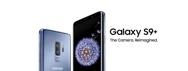 Samsung Galaxy S9 and S9 Plus launched in Nepal