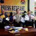 Jelang Puasa Polres Klaten Bekuk Pengedar Dan pemakai Narkoba Dan Gelar Operasi Pekat.