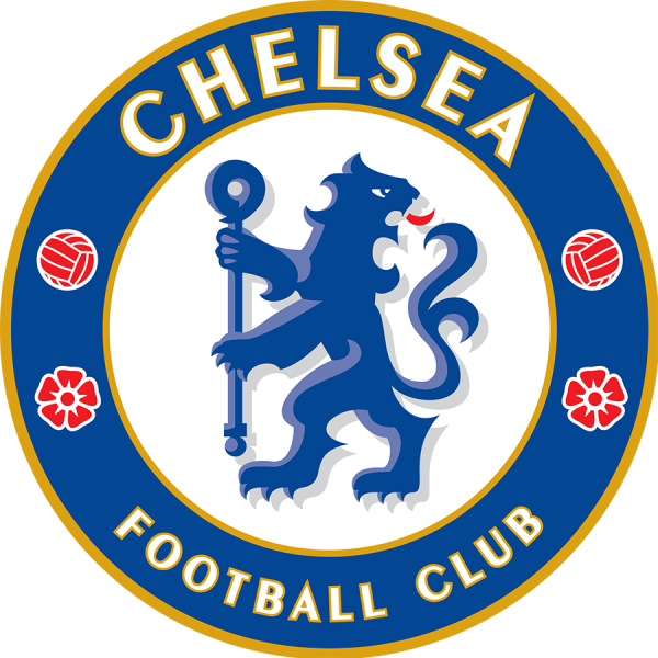 Mẫu logo chelsea mới nhất
