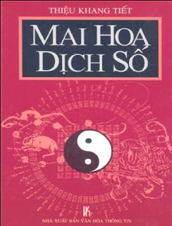Mai Hoa Dịch Số - Thiệu Khang Tiết