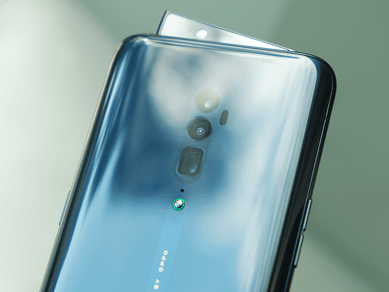 Why OPPO Reno 10x Zoom is a great all-around flagship too?