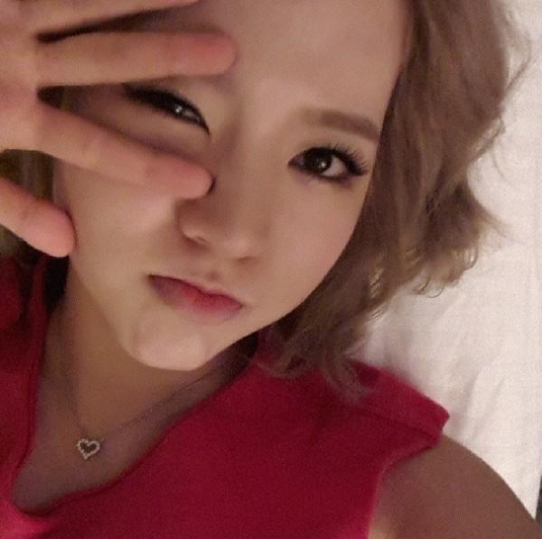 Seohyun facial tribute facial - 2 5