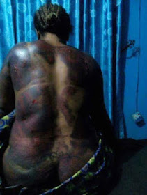 Woman Brutalized By Soldiers Sues Nigerian Army, Demands N250m