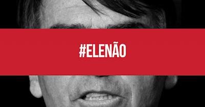 Bolsonaro Ele Não