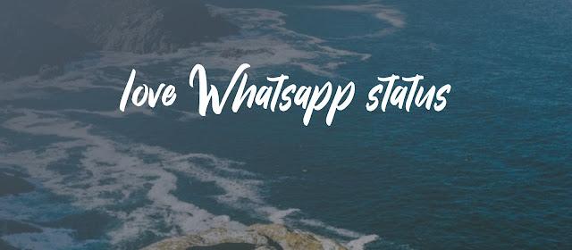 Love Status in Hindi - Love Status For Whatsapp 2020