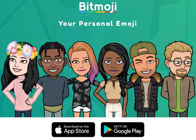 bitmoji-per-emoji