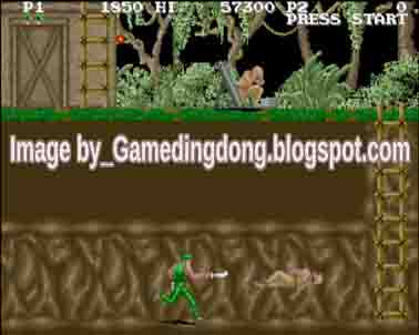 game dingdong 1