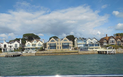 Sandbanks, Des Res, Devon, Lottery Win, Expensive Properties, Wag House, Lottoland