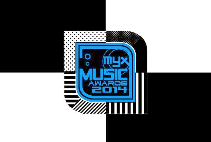 Image: 2014 MYX Music Awards
