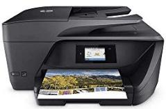HP OfficeJet 6962 Printer Driver Download