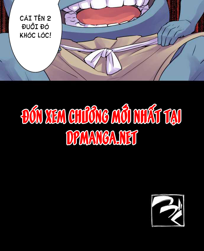 Ake no Tobari - Chương 3 - Pic 10