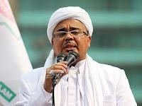 Habib Rizieq Ternyata Ada di Malaysia, Ada Apa? Berikut Kesaksian Profesor Dr Kamaluddin