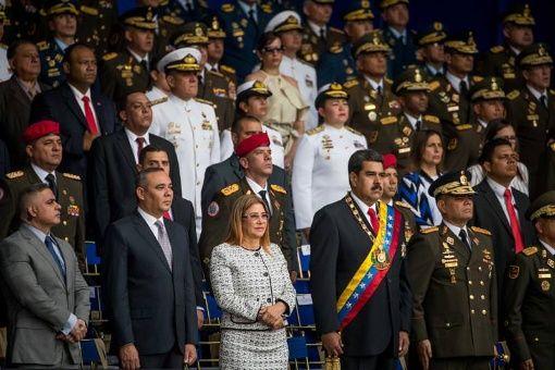 Venezuela responsabiliza a Colombia de cualquier nueva agresión