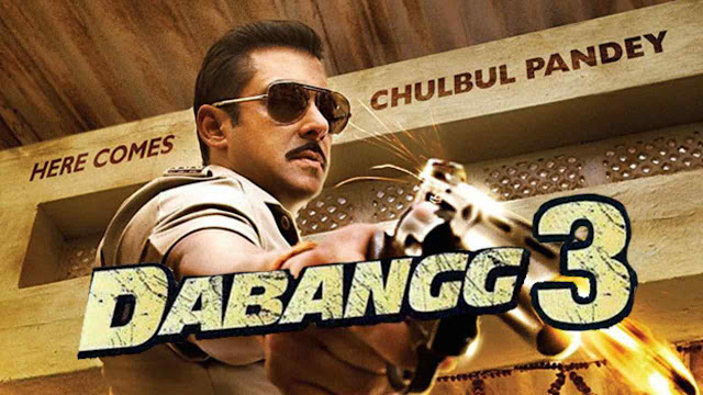 Dabangg 3 khatrimaza Full Movie Download HD DVDRip worldfree4u