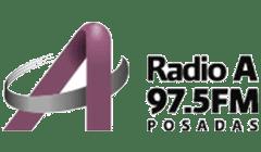 Radio A 97.5 FM