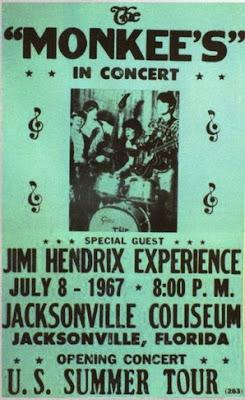 rock on vinyl the monkees live 1967. Black Bedroom Furniture Sets. Home Design Ideas