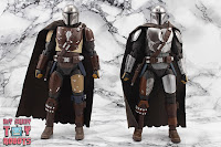 S.H. Figuarts The Mandalorian (Beskar Armor) 13