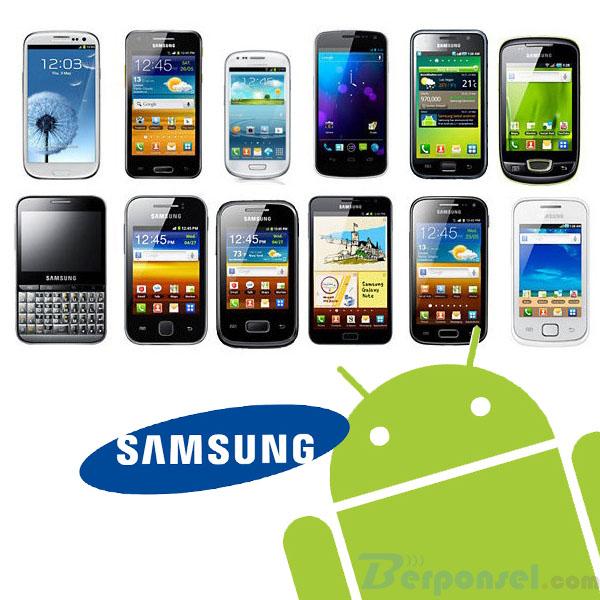 Harga Baru Dan Bekas Hp Android Samsung Galaxy Terbaru