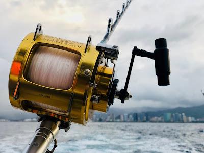 اختيار ماكينات صيد الاسماك و الفرق بينهما