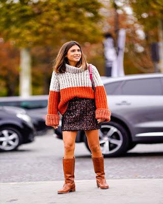 moda de otoño para jóvenes