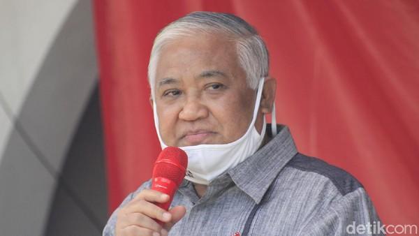 Hari Ini, Din Syamsuddin Nikahi Cucu Pendiri Ponpes Gontor