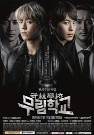 drama korea romantis anak sekolah terbaru
