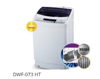 Mesin Cuci Denpoo DWF-073 HT 1 Tabung 7 KG