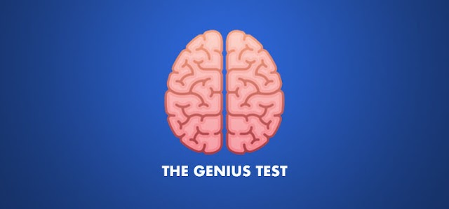 The Genius Test Quiz