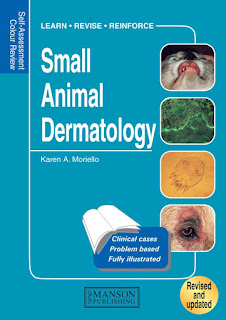 Small Animal Dermatology, Self-Assessment Colour Review