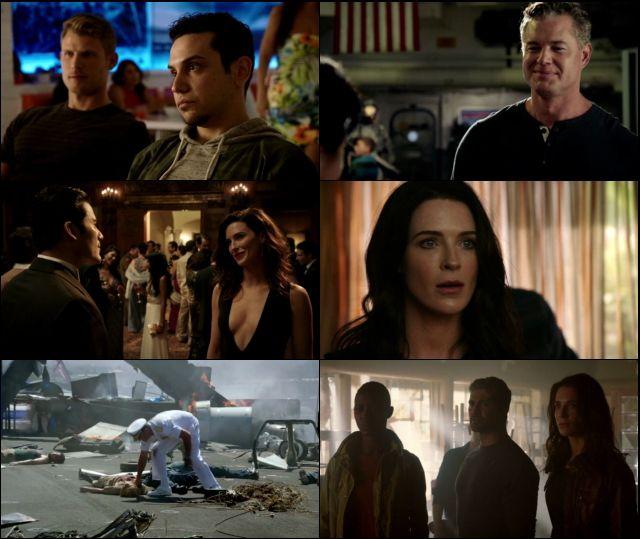 The Last Ship Temporada 5 Completa HD 720p Subtitulada
