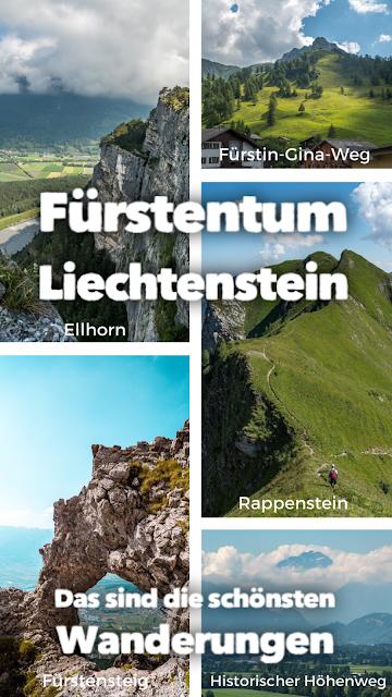 Wandern in Liechtenstein – Unsere Top 5 Wanderungen im Fürstentum Liechtenstein  Die schönsten Wanderungen in Liechtenstein 09